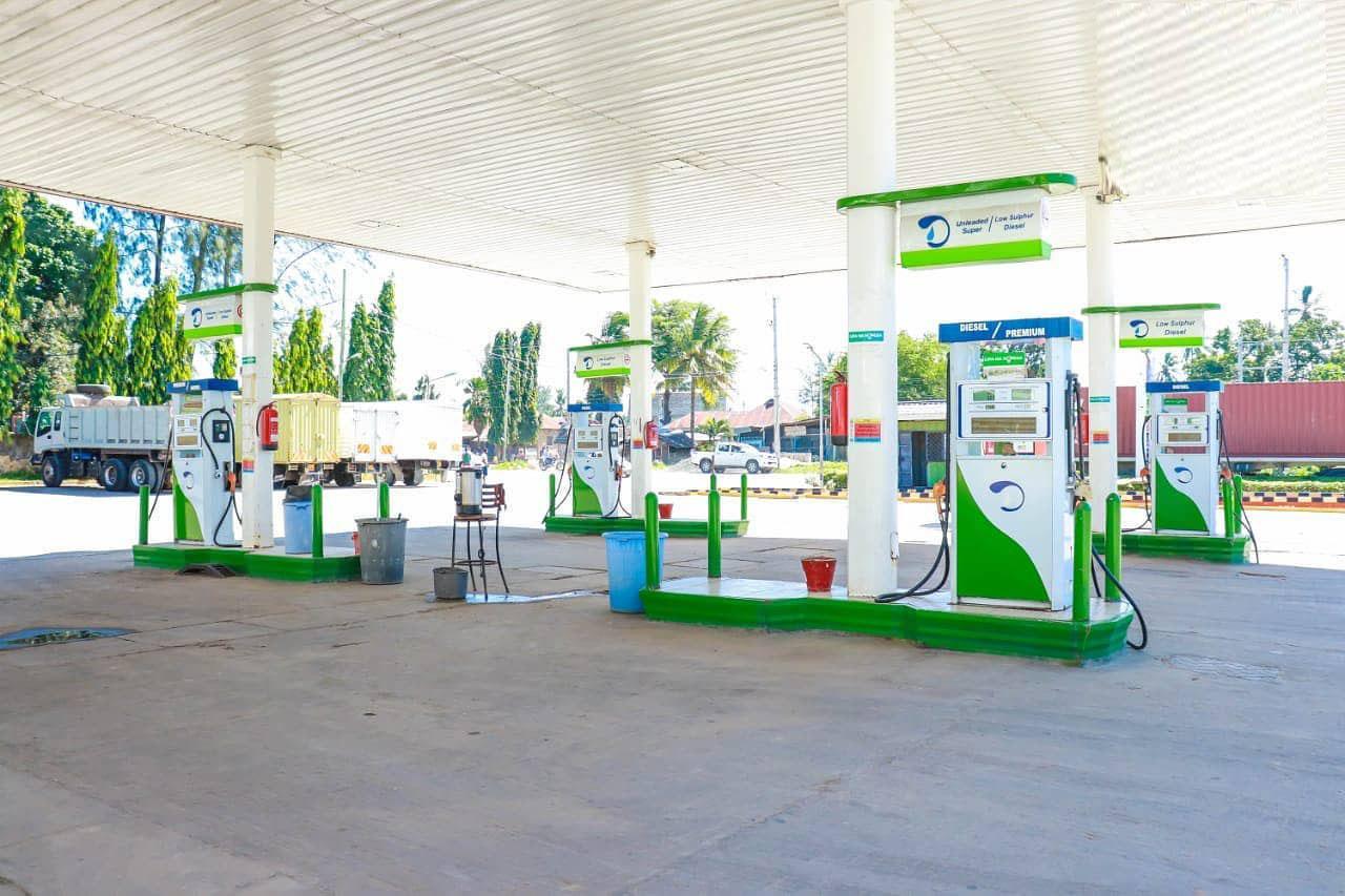 fuel oil 1