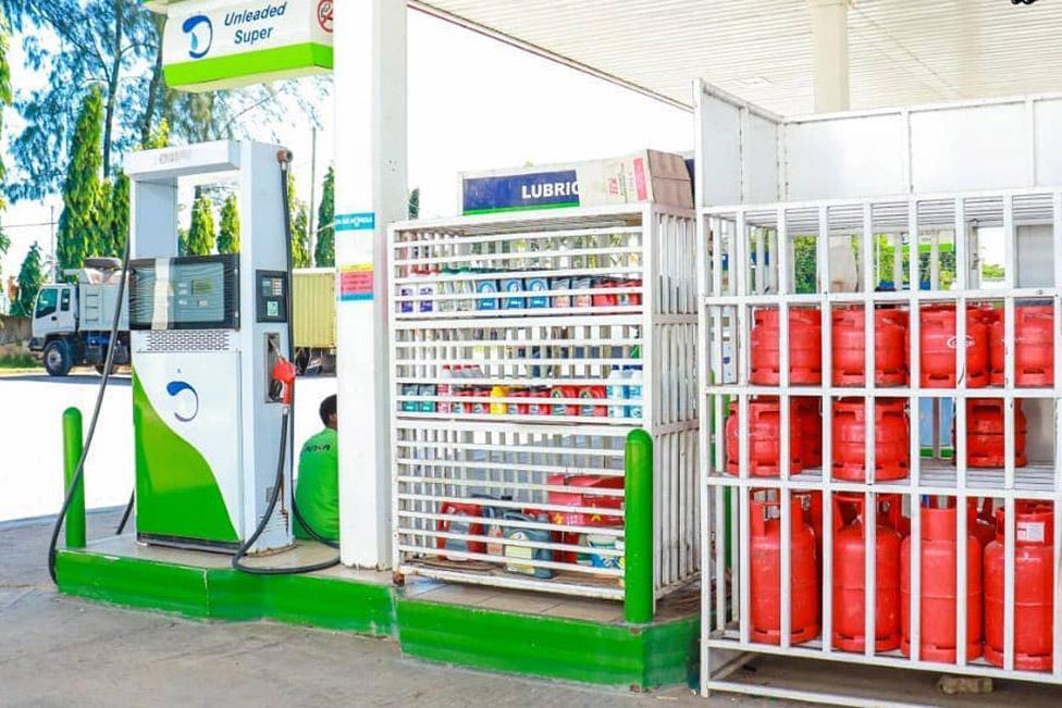 fuel oil 3